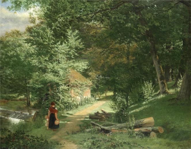 William Frederick Witherington (britanic, 1785-1865) j.jpg