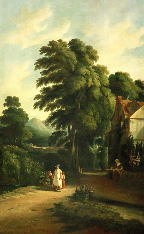 William Frederick Witherington (britanic, 1785-1865)
