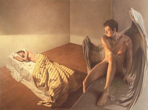 Painter - Aldo Bahamonde