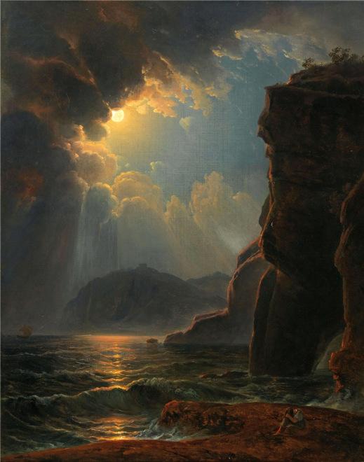 Această imagine are atributul alt gol; numele fișierului este johann-nepomuk-schc3b6dlberger-austriac-1779-1853.jpg