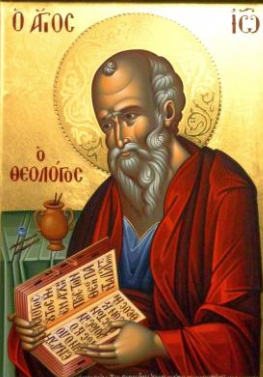 evanghelistul Ioan