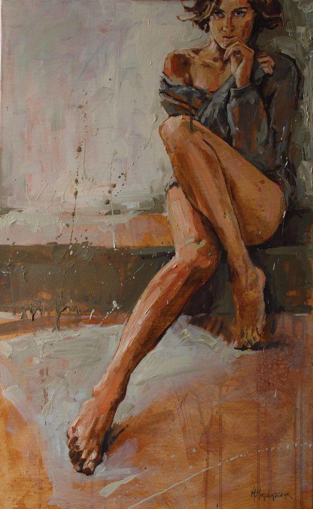 Painter: Marcin Mikołajczak