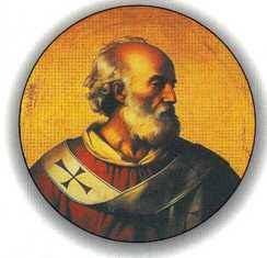 Papa Bonifácio II (530-532 DC.) – Apologistas da Fé Católica