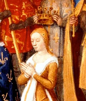 Blanche de Castille — Tour Blanche