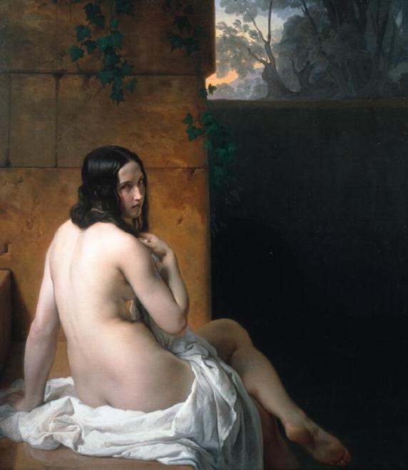 Această imagine are atributul alt gol; numele fișierului este francesco-hayez-1791-venetia.jpg