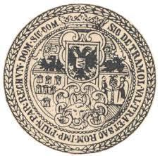 COMPLETĂRI LA ISTORICUL STEMEI TRANSILVANIEI, PE MARGINEA UNUI SIGILIU  APLICAT LA 31 MAI 1595 Printre documentele păstrate în